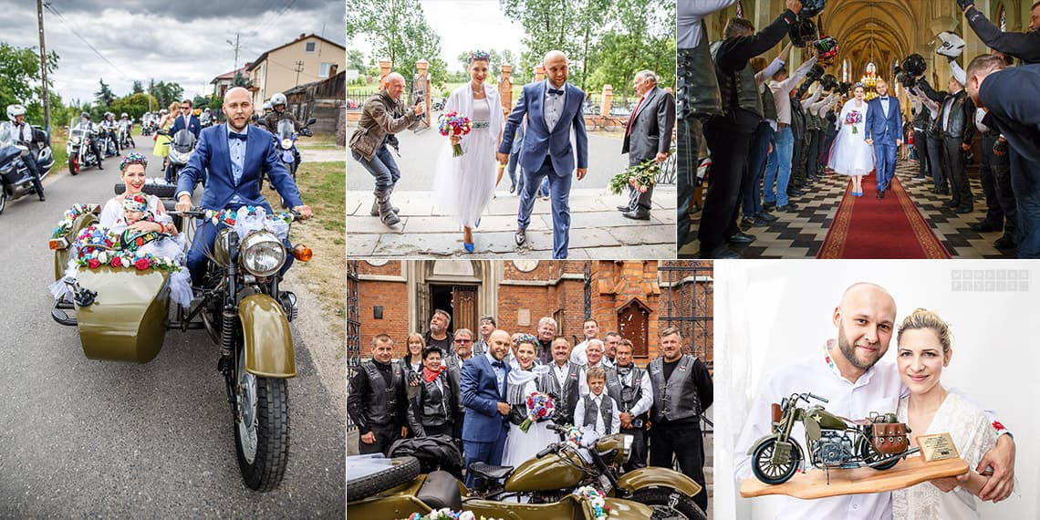Traditional countryside wedding by Wedding Pixels from Bristol